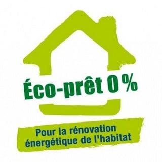 ECO PRET - TAUX 0%